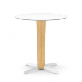 Table de bar ronde Porta Venezia H.71cm