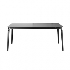 Table Steelwood 180cm x 90cm